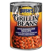Grillin' Beans, 624g