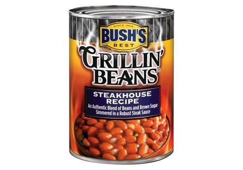 Grillin' Beans, 624g
