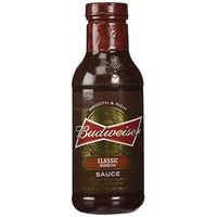Classic BBQ Sauce, 510g
