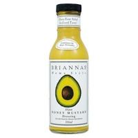 Honey Mustard Dressing, 355ml