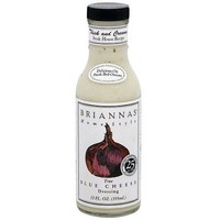 Blue Cheese Dressing, 355ml