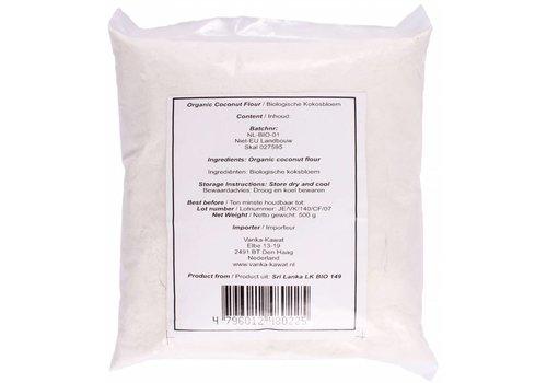 Biologische Kokosmeel, 500g