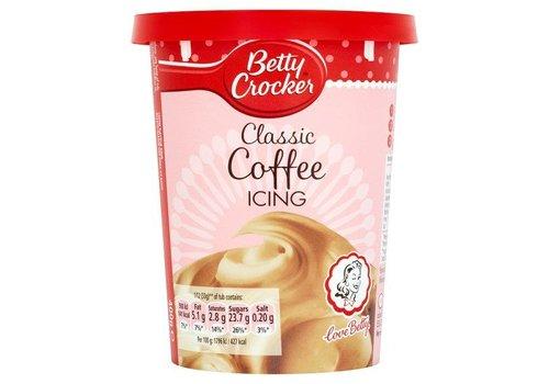 Betty Crocker Coffee Icing, 400g