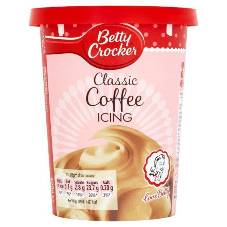 Coffee Icing, 400g