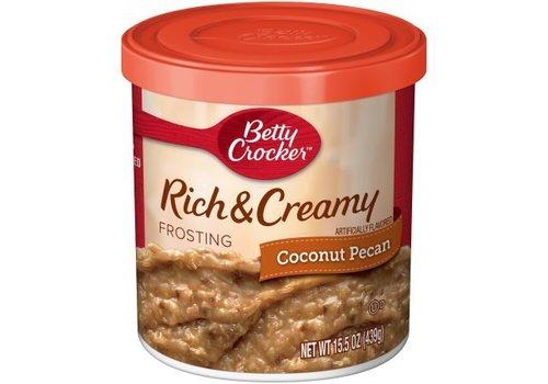 Betty Crocker Coconut Pecan Frosting, 397g