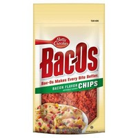 Bacos Chips, 92g