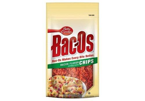 Betty Crocker Bacos Chips, 92g