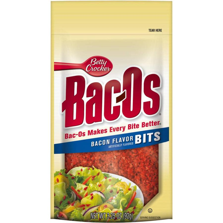 Bacos Bits, 92g