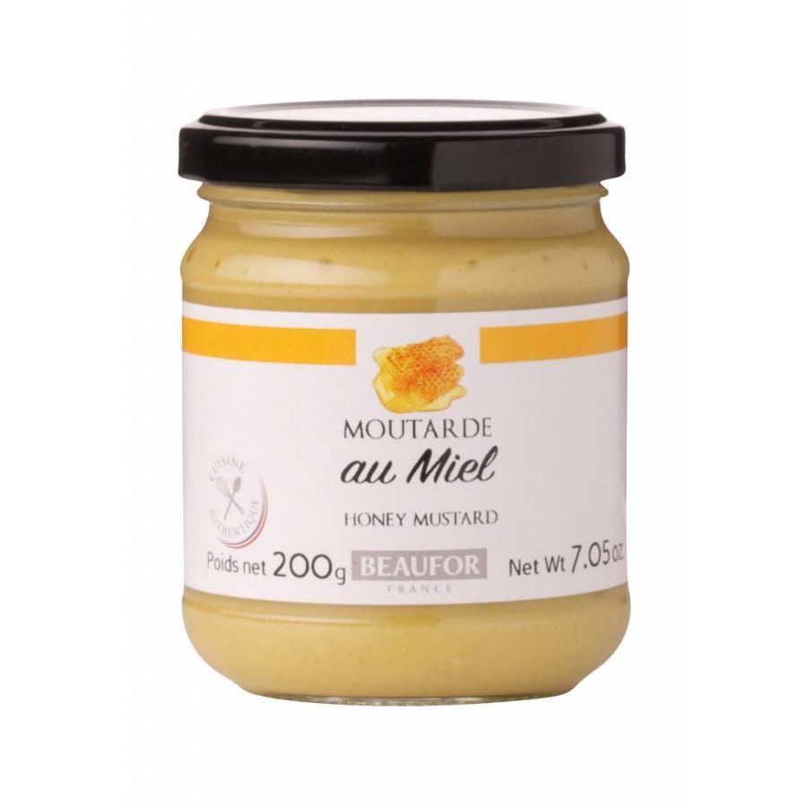 Honey Mustard, 200g