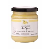 Moutarde de Dijon Extra Strong, 200g