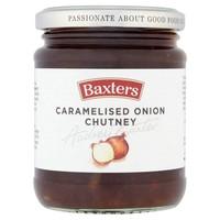 Caramel Onion Chutney, 270g