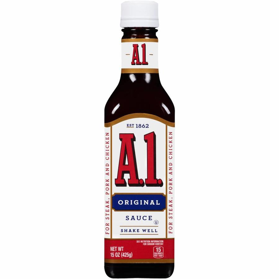 Steak Sauce, 283ml
