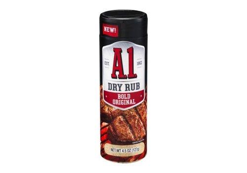 A1 Original Dry Rub, 127g