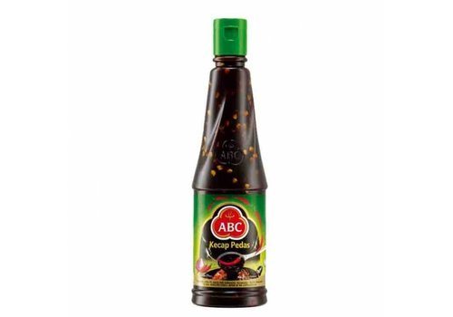 ABC Ketjap Pedas, 275ml