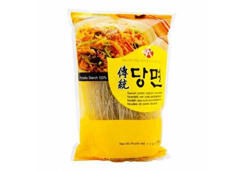 Hosan Sweet Potato Starch Noodle, 500g