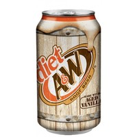 Diet Root Beer, 355ml