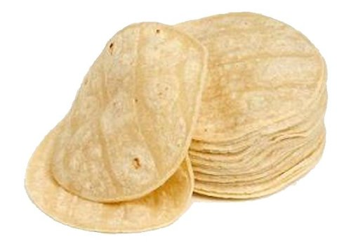 Tortillas Taquera, 30pcs