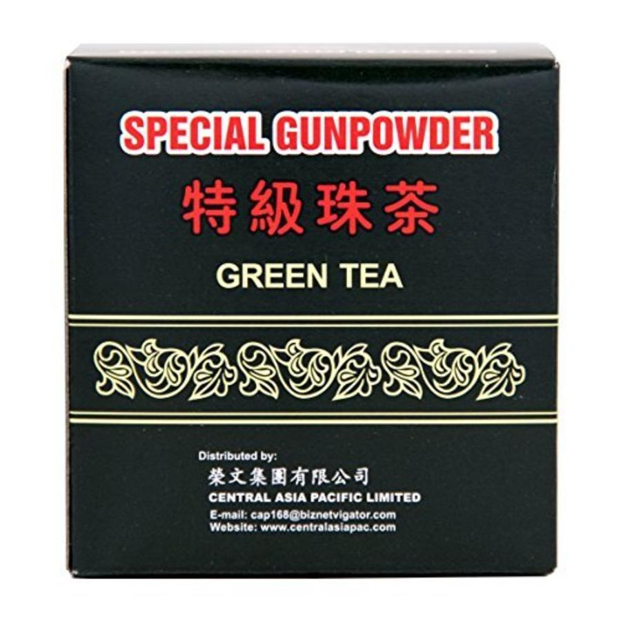 Special Gunpowder Tea, 250g
