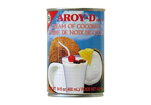 Aroy-D Cream of Coconut Pina Colada, 400ml