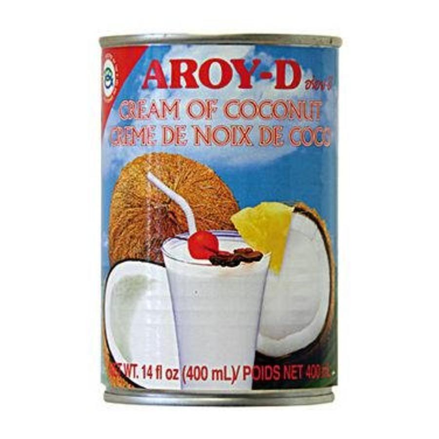 Aroy-D Cream of Coconut Pina Colada, 400ml