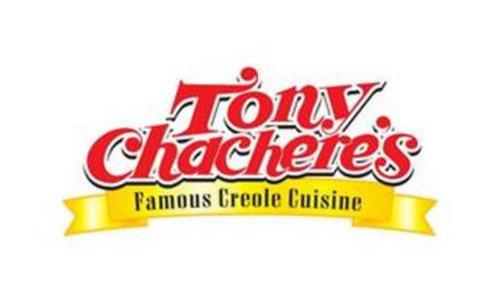 Tony Chachere's