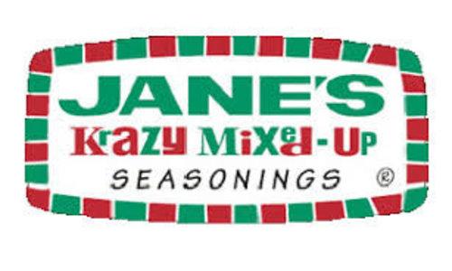 Jane's Krazy