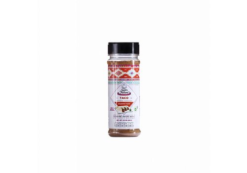 Sazon Natural Taco Seasoning, 60g