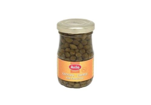 Kappers, 100g