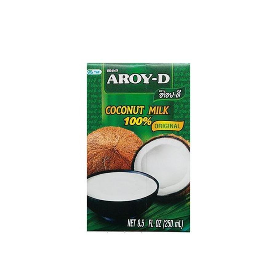 Original Coconut Milk, 250ml