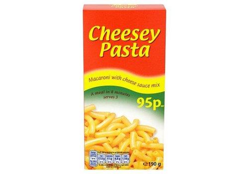 Kraft Cheesey Pasta, 190g