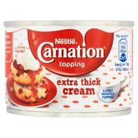 Thick Cream, 170g