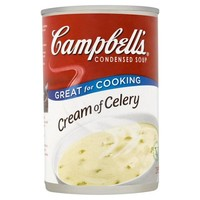 Cream of Celery, 295g