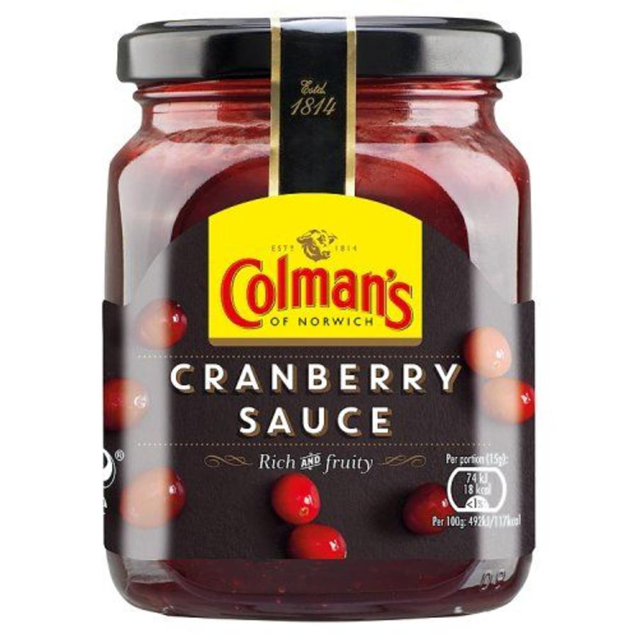Cranberry Sauce, 165g