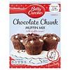 Betty Crocker Chocolate Chunk Muffin Mix, 335g