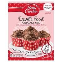 Devils Food Cupcake Mix, 277g