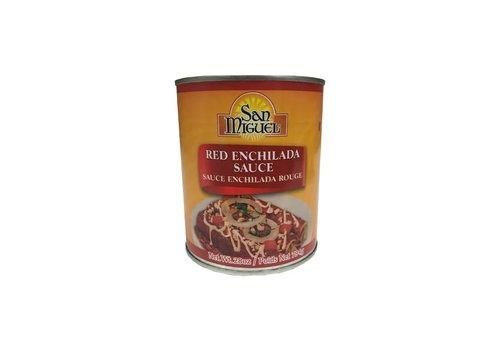 San Miguel Red Enchilada Sauce, 794g
