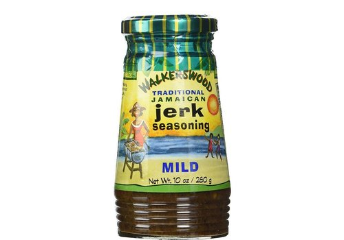Walkerswood Jerk Seasoning Mild, 280g