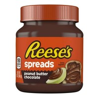Reese's Peanut Butter Chocolate Spreads, 368g