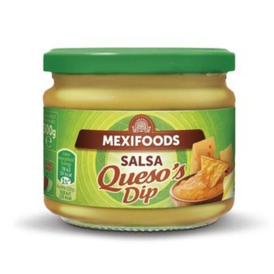 Salsa Queso's Dip, 300g