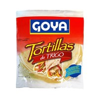 Wheat Tortillas, 8pcs