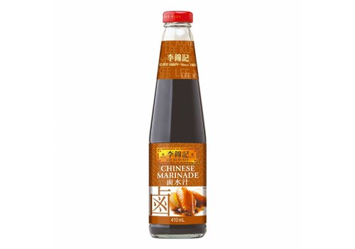 Lee Kum Kee Chinese Marinade, 410ml