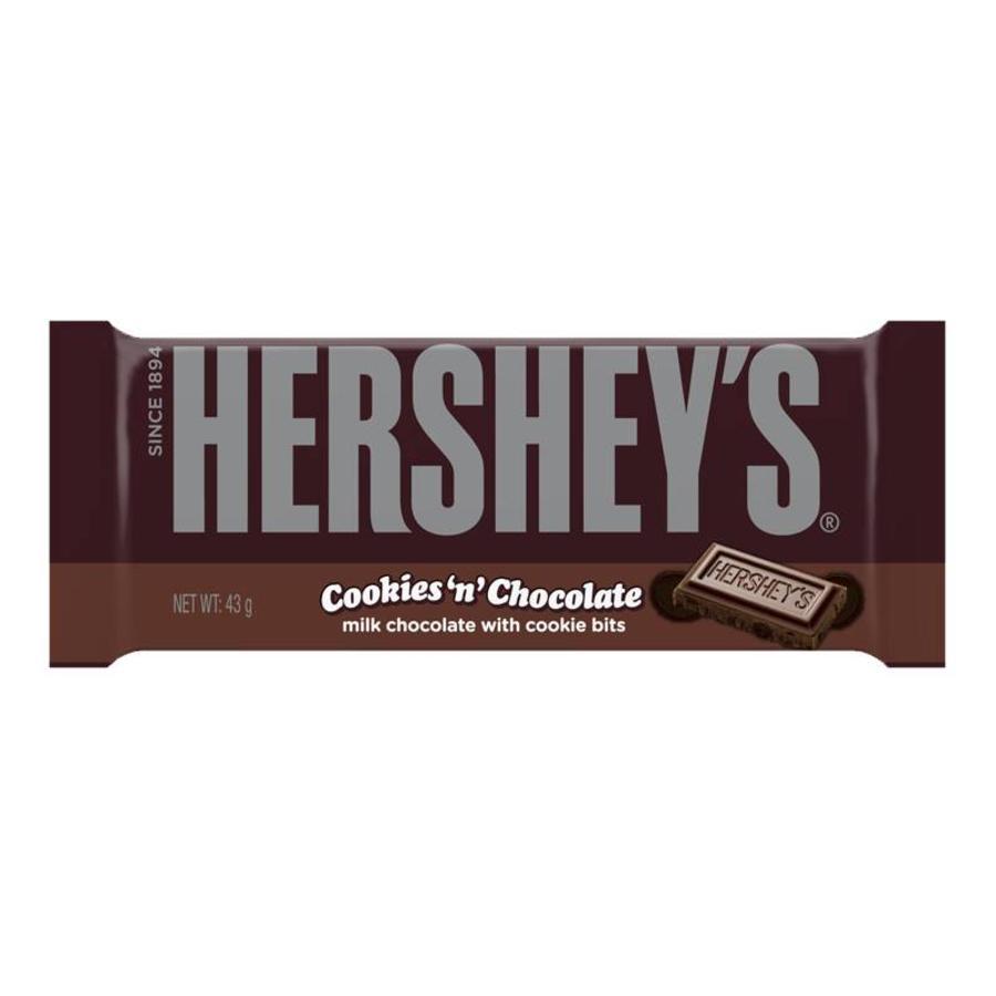 Cookies n Chocolate, 43g