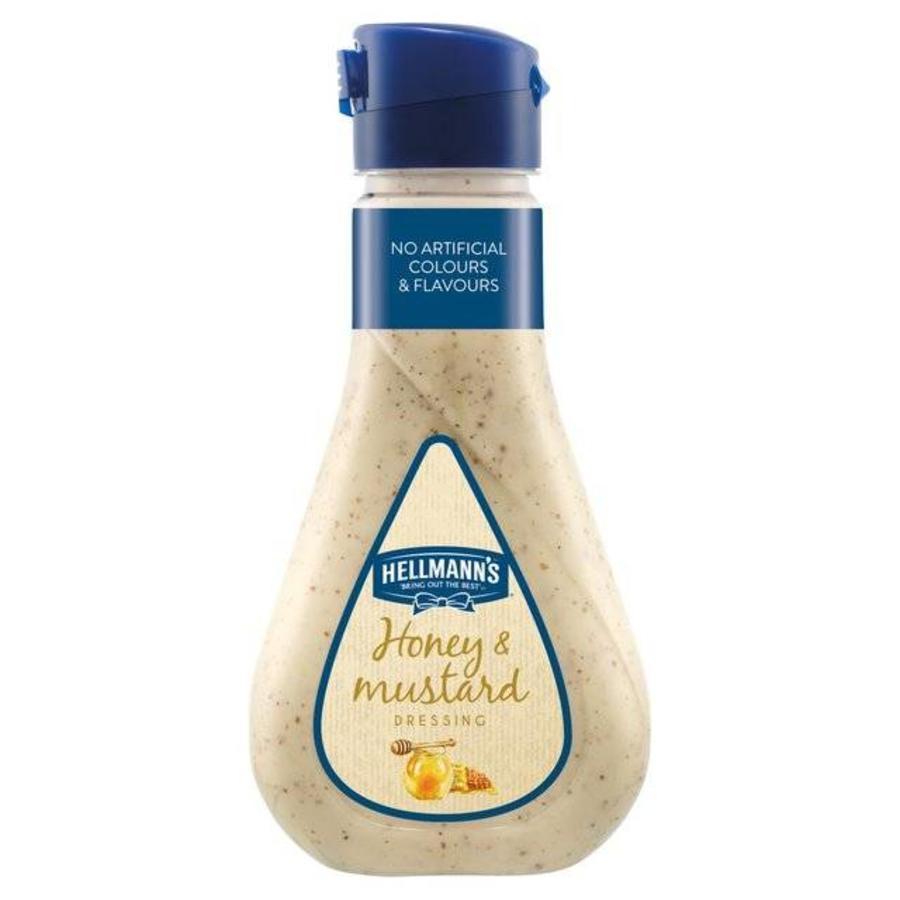 Honey Mustard Dressing, 235ml