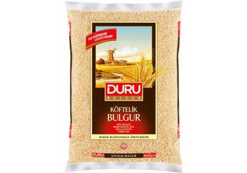 Duru Bulgur Fine, 1kg