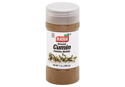 Badia Groud Cumin, 56g