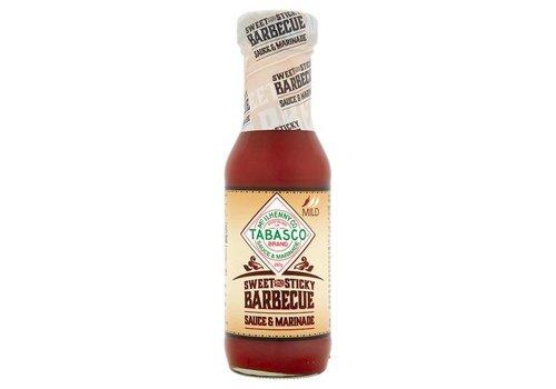 Mcilhenny Tabasco Sweet and Sticky BBQ Sauce, 280g