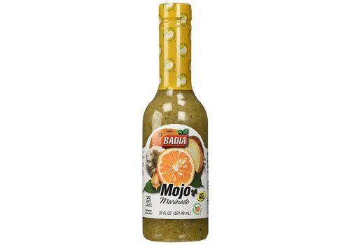 Badia Mojo Marinade, 591ml