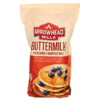 Buttermilk Pancake & Waffle Mix, 737g