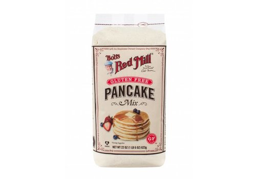 Bob's Red Mill Gluten Free Pancake Mix, 623g