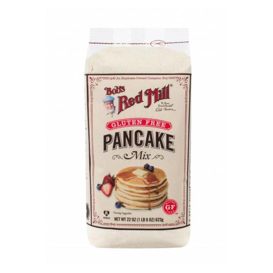 Gluten Free Pancake Mix, 623g